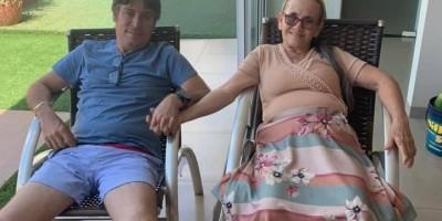 Mãe do empresário Xiru Veículos, moradora de Rolim de Moura há 39 anos morre por complicações da Covid-19