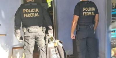 Operação da PF mira fraudes a benefícios emergenciais em Rondônia