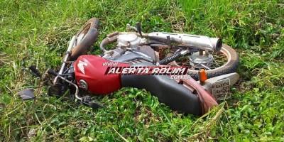 Polícia Militar do 10º Batalhão em Rolim de Moura recupera veículo roubado
