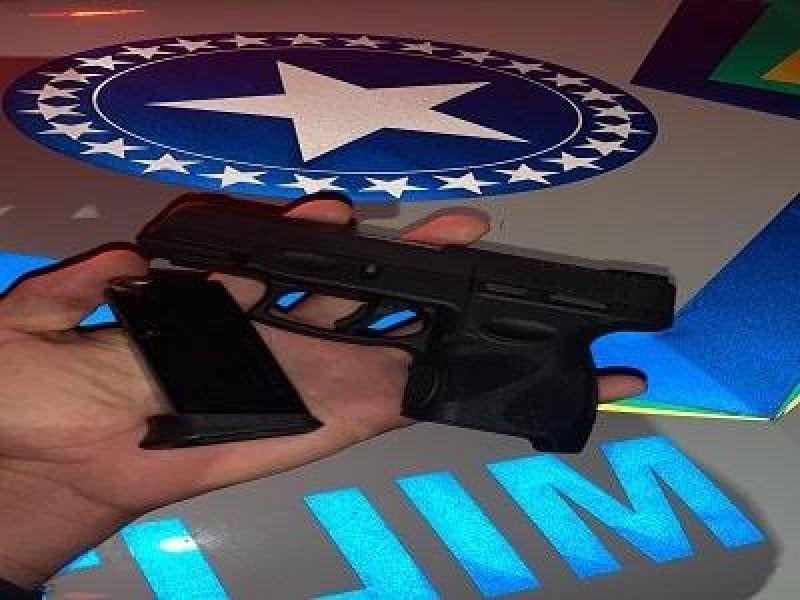 Policial Militar de folga evita tragédia que seria causada por homem armado e embriagado em Espigão do Oeste