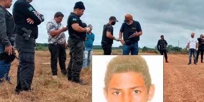 Caseiro é sequestrado em fazenda, torturado e executado com mais de 15 tiros em Rondônia por bando armado, acusado de invasões de terras; assista ao vídeo