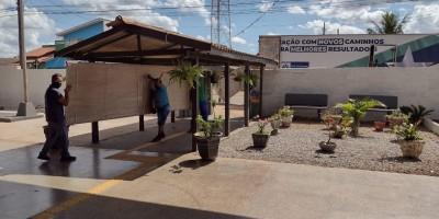 Escolas estaduais na região da Zona da Mata em Rondônia são equipadas com Laboratórios Didáticos Móveis