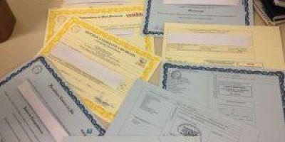 Homem é preso pela segunda vez em menos de 60 dias suspeito de vender diplomas falsos