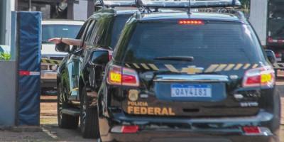 PF prende 17 pessoas e apreende 20 veículos durante a Operação Paralelo em RO