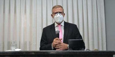Ronny Ton critica decretos do Governo e reações aos protestos do final de semana