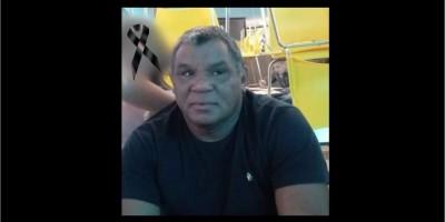 Sargento da Polícia Militar, que trabalhou por muito tempo em Rolim de Moura, morre por complicações da Covid-19
