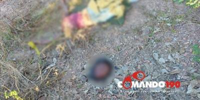 URGENTE -  Corpo é encontrado decapitado, em Presidente Médici