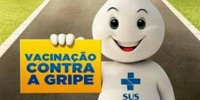 Vacina contra Influenza H1N1 para grupos prioritários encerra dia 09 de Julho em Rolim de Moura