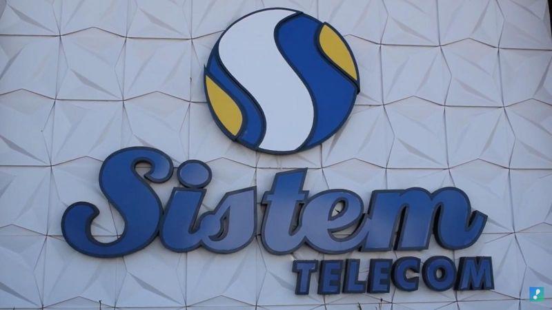 Vídeo - Sistem telecom comemora 10 anos