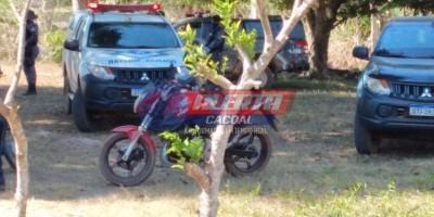Ação integrada Polícia Militar e Civil de Cacoal desarticula grupo que estava furtando motocicletas e trocando por drogas na Bolívia