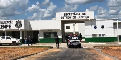 Agentes penitenciários são afastados e investigados acusados de oferecerem regalias a presos em troca de dinheiro em Jaru