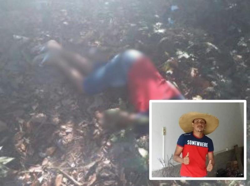 ATUALIZADA: Corpo de jovem executado a tiros foi encontrado às margens do Rio Machado em Cacoal