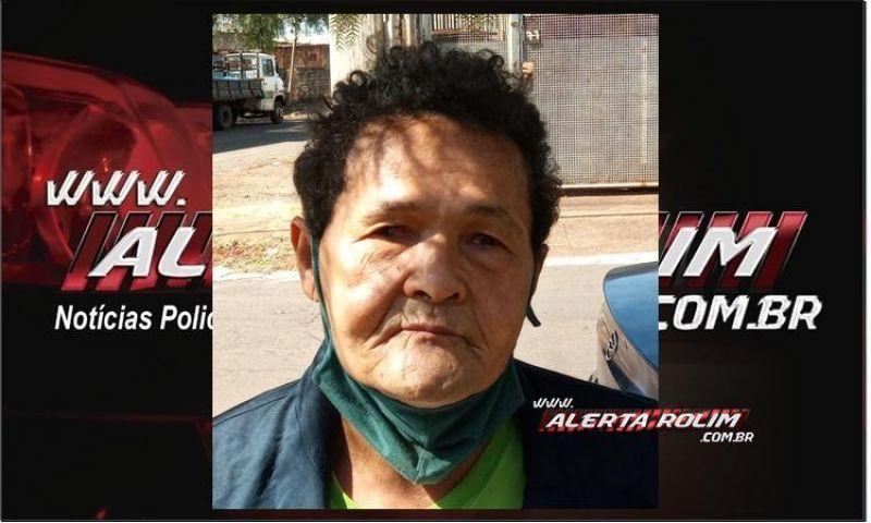 Morador de Londrina, no Estado do Paraná está à procura há 30 anos pelo pai, mãe e irmãos que moram em Rondônia