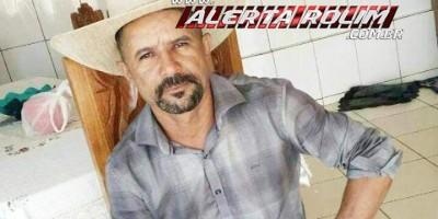 Morador de Rolim de Moura morre após ser atingido por árvore durante derrubada na região de Porto Velho