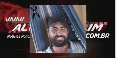 Nota de pesar pelo falecimento de André Ferreira Gomes, morador de Rolim de Moura, vítima de complicações da Covid-19