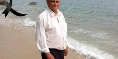 Nota de pesar pelo falecimento de Natal da Silva, morador de Nova Brasilândia, vítima de complicações da Covid-19