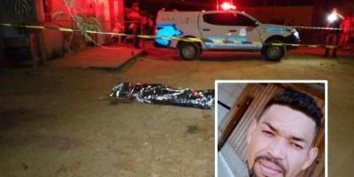 Outro ex-presidiário é executado a tiros em Ji-Paraná