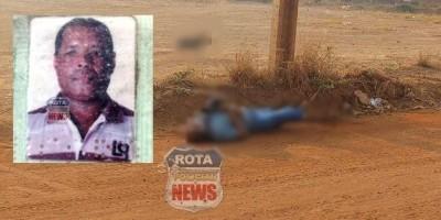 Homem é amarrado, amordaçado e morto a tiros no bairro Embratel em Vilhena
