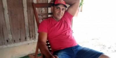 """Trabalhador braçal é morto com facada no olho e nas costas em Chupinguaia; Assassino disse que matou ao ser chamado de """"filho de uma égua"""""""