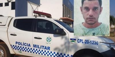 Após tiroteio durante torneio de sinuca, comerciante mata homem de 30 anos com várias facadas em Chupinguaia