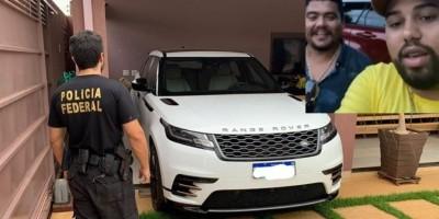 Carga Prensada - Acusados de tráfico ostentavam carros de luxo e muito dinheiro, afirmam delegados - Vídeo