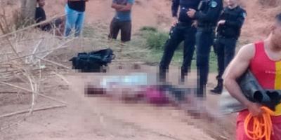 Dois menores morreram afogados em represa em Espigão do Oeste