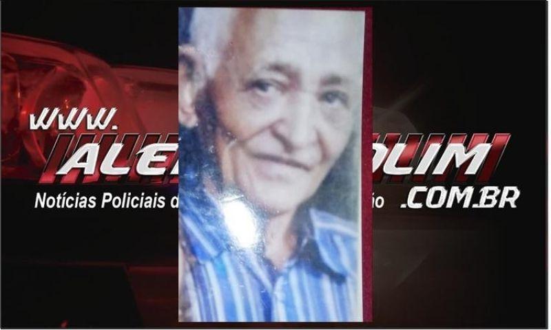 Familiares, a maioria de Rondônia, procura por Manoel Domingo, de 82 anos, que está desaparecido há 25 dias no Estado de Pernambuco