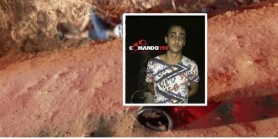 Homem é executado a tiros enquanto ia para casa de shows em Ji-Paraná
