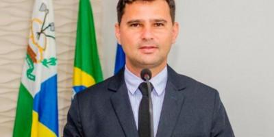 URGENTE - Vereador de São Miguel do Guaporé morre após receber descarga elétrica