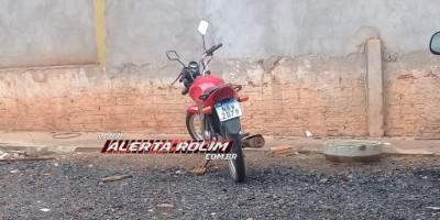 Veículo, produto de apropriação indébita em Rolim de Moura é recuperado em Cacoal