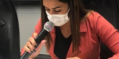 Vereadora Juliana Antunes propõe Semana Literária no Calendário Municipal de Rolim de Moura