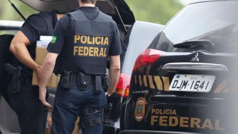 Polícia Federal deflagra operação de combate a desvios de verbas direcionadas ao combate da pandemia da COVID-19 em Rondônia