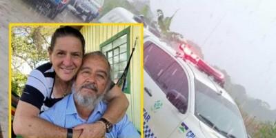 Casal de fazendeiros foi assassinado em fazenda em Vilhena, que já foi palco de chacina