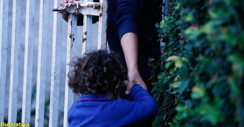 Dois casos de supostos raptos de crianças foram registrados no município de Ji-Paraná