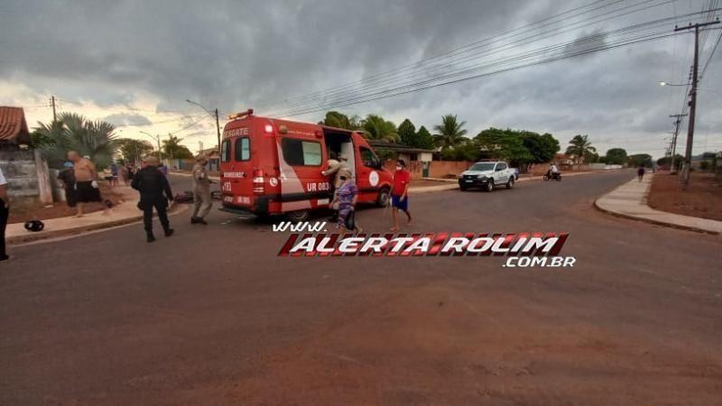 Jovem vítima de grave acidente em Rolim de Moura não resistiu e morreu dias depois de ser hospitalizado em Cacoal