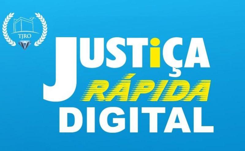 Justiça Rápida Digital pelo WhatsApp será realizada neste  mês de outubro em Rolim de Moura - Vídeo