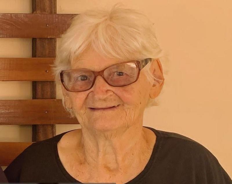 Nota de pesar pelo falecimento da Pioneira de Rolim de Moura, Izaltina Jacomini, aos 83 anos