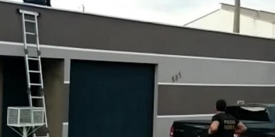 Operação Balada: PF cumpre quase 500 mandados em Rondônia e mais 9 estados