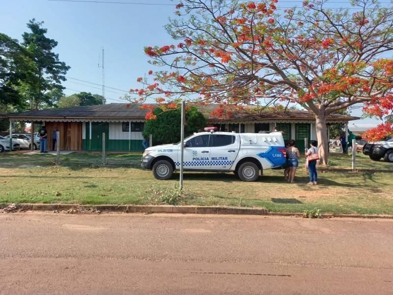 Servidora da Sedam é assassinada a tiros no seu local de trabalho em Cerejeiras