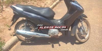 Veículo roubado de mulher há 10 dias foi recuperado pela Polícia Militar em Rolim de Moura