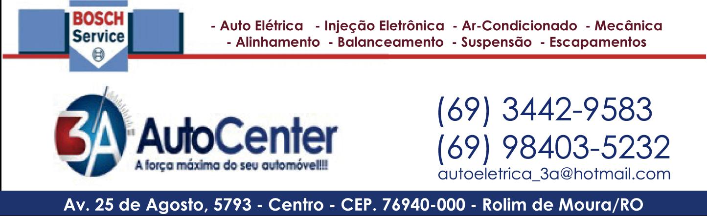 AutoCenter - 3A 2