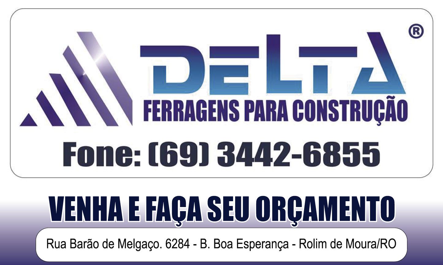 Delta Ferragens 2