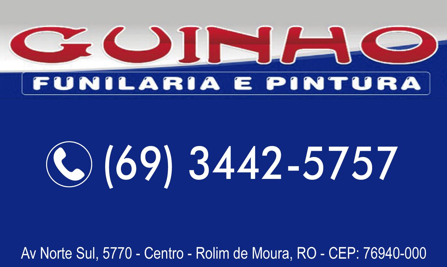 Guinho Funilaria