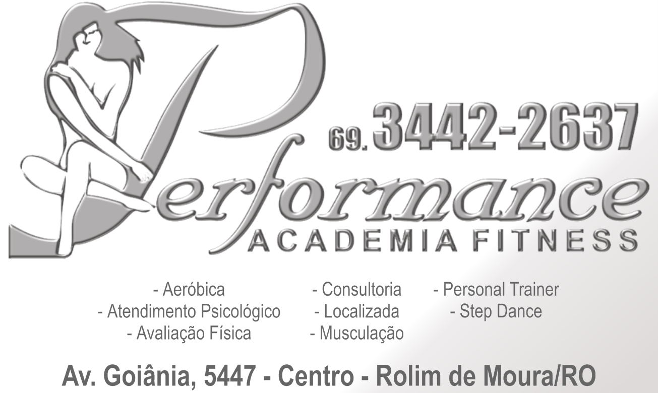 Performance Fitness - 2