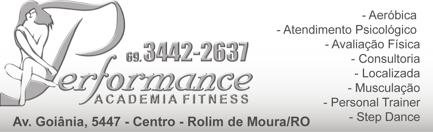 Performance Fitness 4