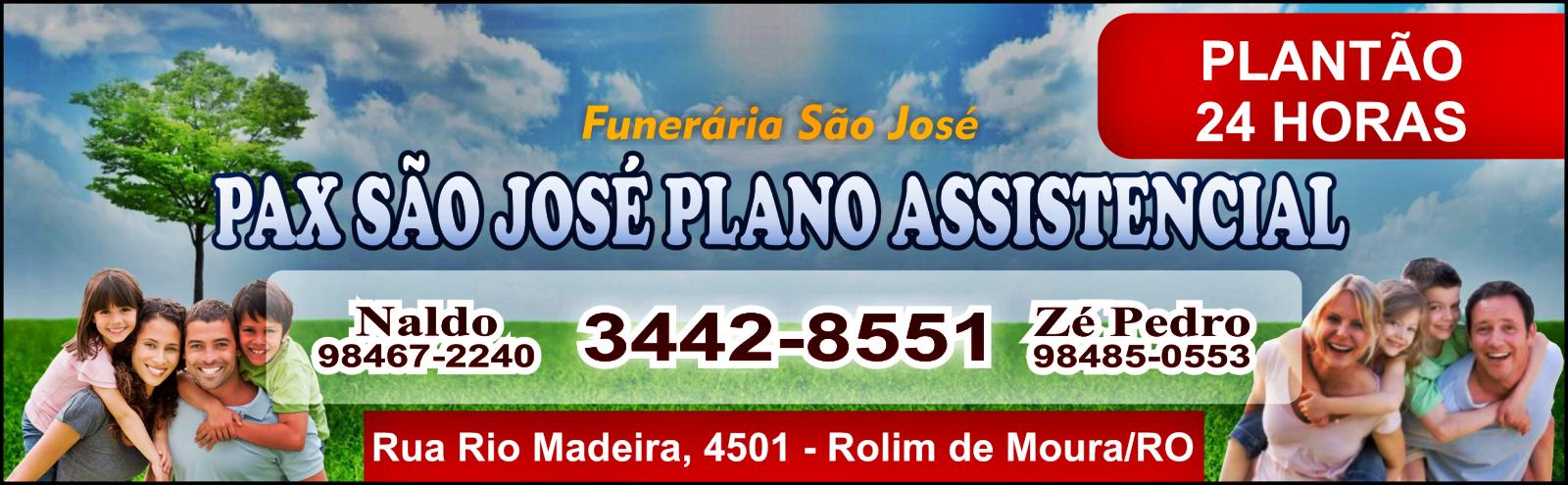 Funerária São José 2
