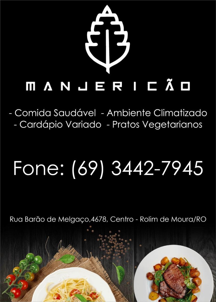 Restaurante Manjericão