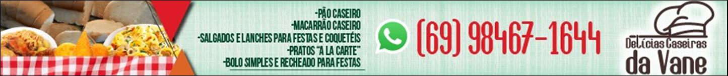 Delícias Caseira da Vane