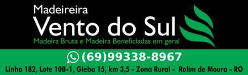 Madeireira Vento do Sul