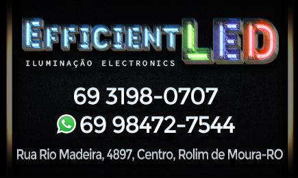 Efficiente Led